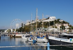 Torquay Harbour Front